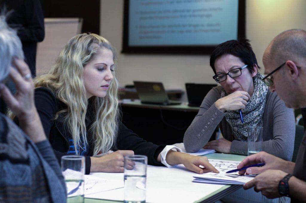 Das Marketing-Coaching ist der optimale Start für eine Zusammenarbeit mit einer umsetzungsorientierten Marketingagentur aus Kassel.