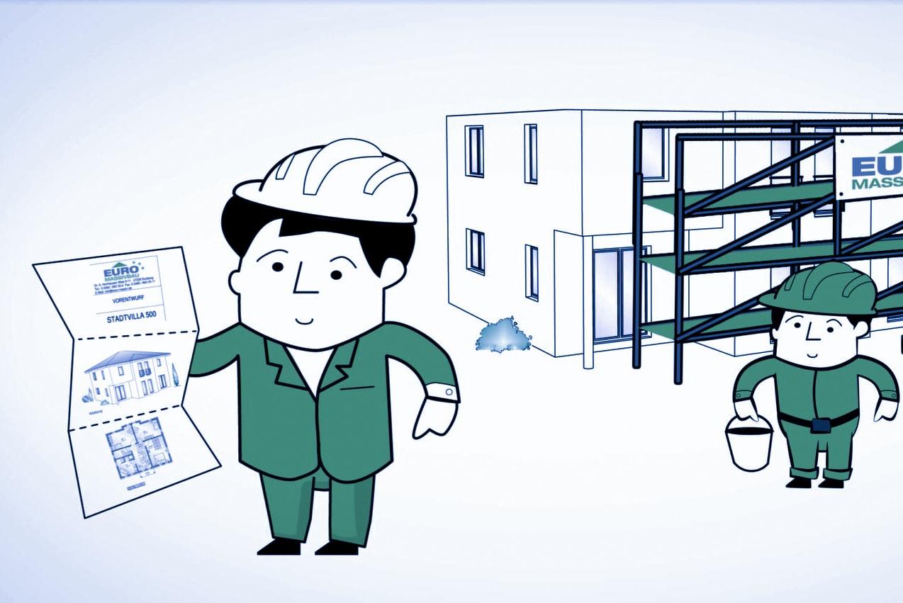 Werbeagentur MAXMARK erstellt Online-Videos im White-Board-Stil für Unternehmen in Kassel und Umgebung.