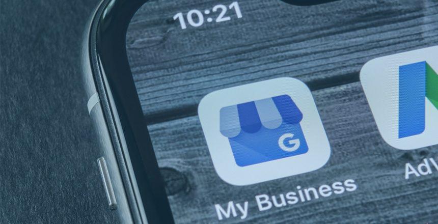 Google my Business ist für regionale Unternehmen wichtig!